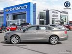 2017 Chevrolet Impala LT in Barrie, Ontario