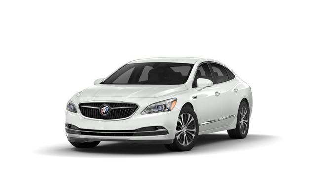 2017 BUICK LACROSSE Essence in London, Ontario