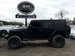 2013 Jeep Wrangler Unlimited Sahara in Rockland, Ontario