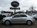 2010 Kia Forte Koup EX w/Sunroof in Rockland, Ontario
