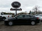 2014 Ford Fusion S in Rockland, Ontario