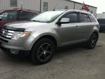 2008 Ford Edge Limited FINANCE AVAILABLE  in Ottawa, Ontario