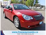 2007 Chrysler Sebring - in Surrey, British Columbia