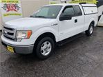 2013 Ford F-150 XLT, Extended Cab, Bluetooth, Back Up Camera in Burlington, Ontario