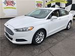 2013 Ford Fusion SE, Automatic, Steering Wheel Controls, 69,000km in Burlington, Ontario