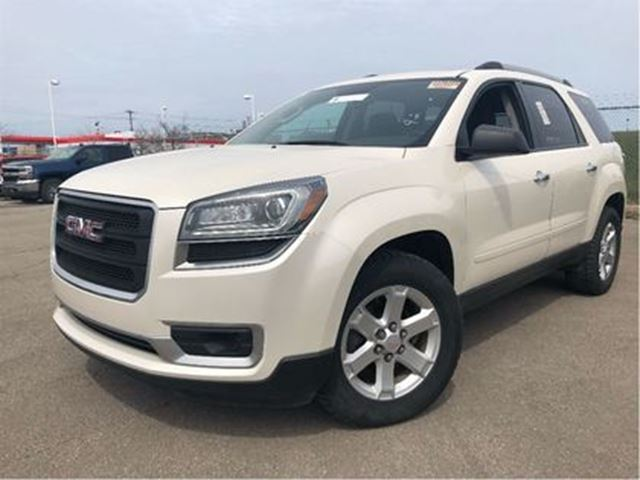2014 GMC Acadia SLE MOON ROOF BACK UP CAMERA in St Catharines, Ontario