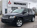 2014 Jeep Compass North in Whitby, Ontario