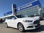 2013 Ford Fusion SE - Bluetooth -  Sync -  Siriusxm in Brantford, Ontario
