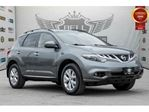 2014 Nissan Murano SL ~AWD ~ LEATHER ~ BACK UP CAMERA  ~ AWD in Toronto, Ontario