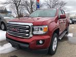 2015 GMC Canyon 2WD SLE in Mississauga, Ontario