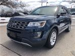 2016 Ford Explorer XLT in Mississauga, Ontario