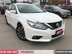 2017 Nissan Altima 2.5 SV   ONE OWNER   CAM   HEATED SEATS in London, Ontario
