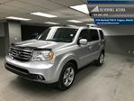 2014 Honda Pilot EX-L RES *Powertrain Warranty till 120000Km or 2020 in Calgary, Alberta