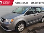 2014 Dodge Grand Caravan SE in Edmonton, Alberta