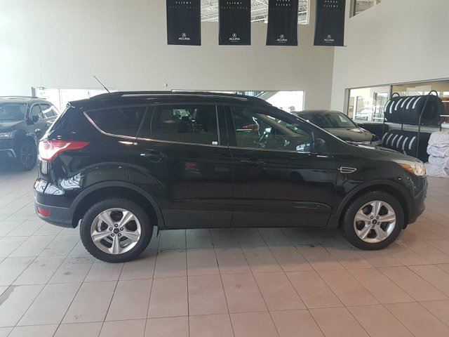 2016 Ford Escape SE in Red Deer, Alberta
