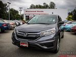 2016 Honda CR-V LX in Port Moody, British Columbia