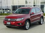 2015 Volkswagen Tiguan Highline 6sp at Tip 4M in North Vancouver, British Columbia
