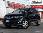 2014 Nissan Murano SL LOCAL! ONE OWNER! in Winnipeg, Manitoba