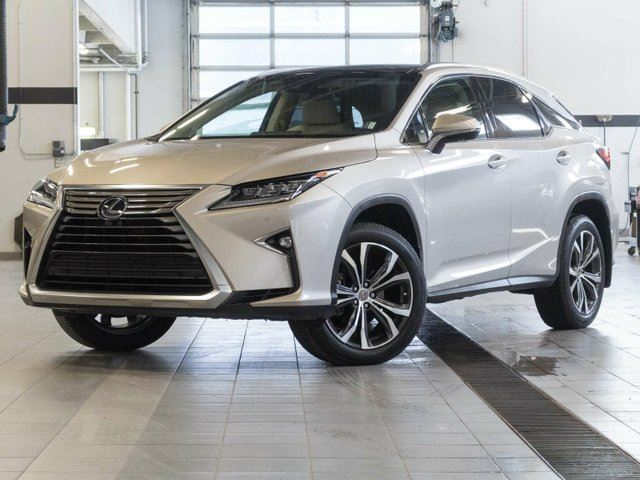 2017 LEXUS RX 350 Executive Certified w/Summer and Winter Tires in Kelowna, British Columbia