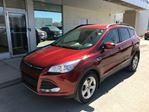 2015 Ford Escape SE 4WD*Touchscreen/Heated Seats/Dual Climate* in Winnipeg, Manitoba
