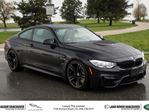 2016 BMW M4 Coupe in Vancouver, British Columbia