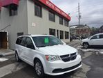 2016 Dodge Grand Caravan SXT BLUETOOTH/ KEYLESS ENTRY/ STOW N GO in Brockville, Ontario