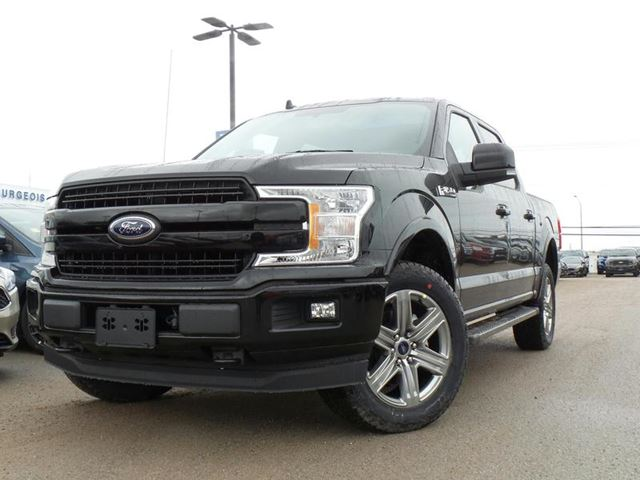 2018 FORD F-150 LARIAT 5.0L 501A in Midland, Ontario
