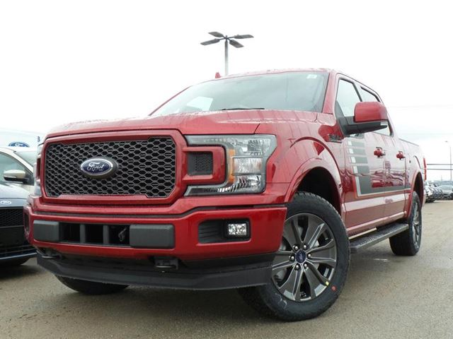 2018 FORD F-150 LARIAT 5.0L V8 501A in Midland, Ontario