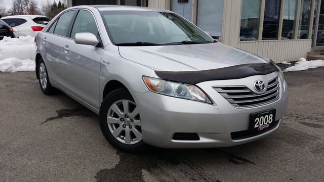 2008 TOYOTA CAMRY HYBRID Sedan in Kitchener, Ontario