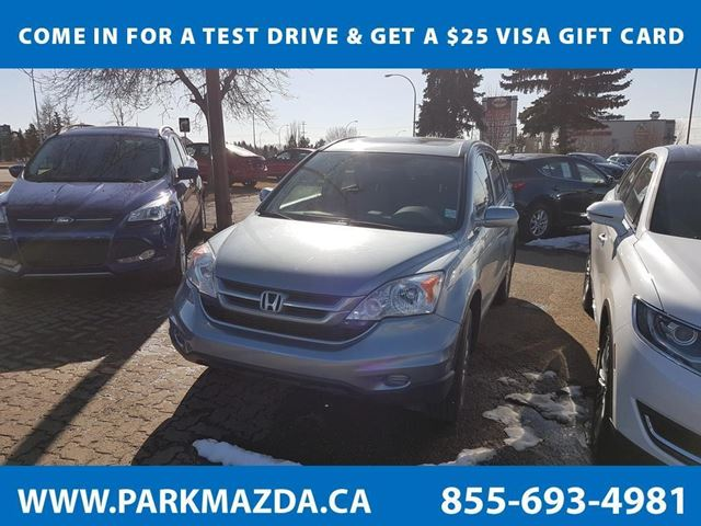 2011 HONDA CR-V - in Sherwood Park, Alberta