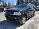 2003 Ford Explorer LIMITED LEATHER SUNROOF 4X4 in Stouffville, Ontario