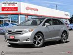 2014 Toyota Venza Base V6 One Owner, No Accidents, Toyota Serviced in London, Ontario