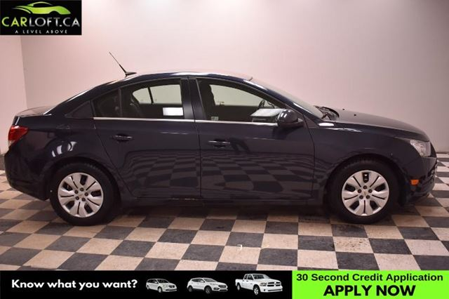 2014 CHEVROLET CRUZE 1LT - BACKUP CAM * A/C * CRUISE in Kingston, Ontario