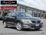 2013 Nissan Altima ONLY 100K! **SV MODEL**BACK-UP CAMERA**SUNROOF** in Scarborough, Ontario