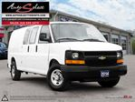 2014 Chevrolet Express 2500 HD ONLY 57K! **11 FOOT EXTENDED** GREAT WORK VAN in Scarborough, Ontario