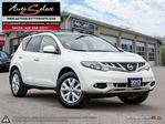 2013 Nissan Murano AWD ONLY 99K! **BACK-UP CAM**PANORAMIC SUNROOF** in Scarborough, Ontario