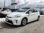 2013 Toyota Prius   TECHNOLOGY PKG-LEATHER+NAV+MORE! in Cobourg, Ontario