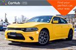 2017 Dodge Charger R/T Daytona Edition Navi Backup Cam Bluetooth Leather R-Start 20Alloy Rims in Bolton, Ontario
