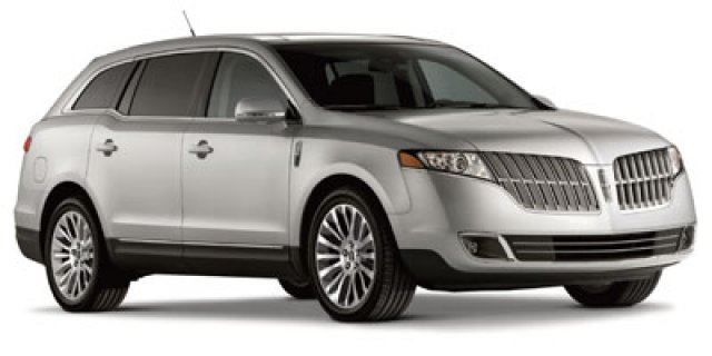 2012 LINCOLN MKT EcoBoost in Bolton, Ontario