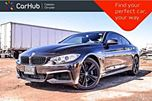 2015 BMW 4 Series 435i xDrive in Bolton, Ontario