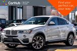 2015 BMW X4 xDrive28i in Thornhill, Ontario