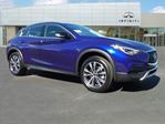 2017 Infiniti QX30 AWD 4dr in Mississauga, Ontario