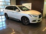 2017 Infiniti QX60 AWD 4dr in Mississauga, Ontario