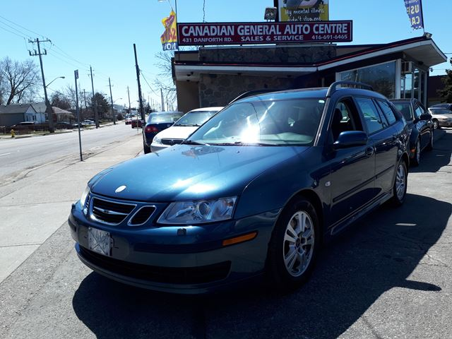 2006 Saab 9-3 Auto in Scarborough, Ontario