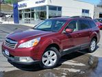 2012 Subaru Outback 3.6R Limited in Kitchener, Ontario