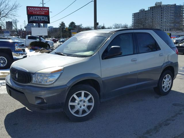 2005 BUICK RENDEZVOUS CX in Waterloo, Ontario