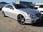 2011 Mercedes-Benz CLS-Class CLS 550 in Oakville, Ontario