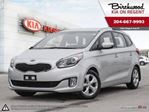 2014 Kia Rondo LX **Extra Long Weekend Sale!!** in Winnipeg, Manitoba