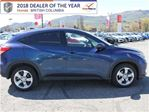 2016 Honda HR-V EX-L in Vernon, British Columbia