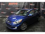2017 Hyundai Accent GLS w/Sunroof! in Calgary, Alberta